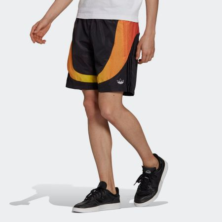 adidas SPRT Supersport Woven Track Shorts