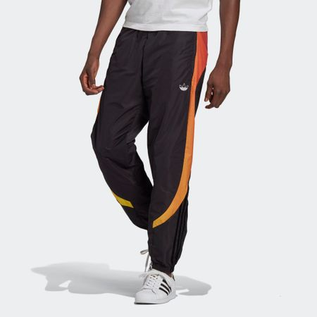 adidas SPRT Supersport Woven Tracksuit Bottoms