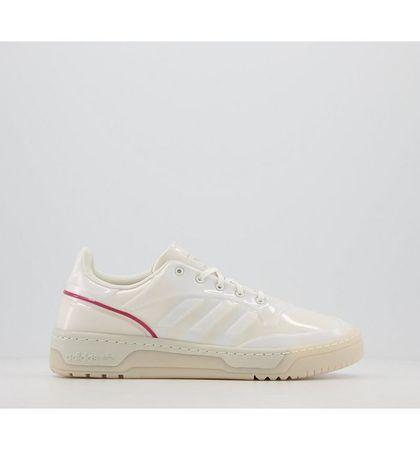 adidas WHITE,White,Grey