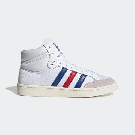 Americana Hi Shoes
