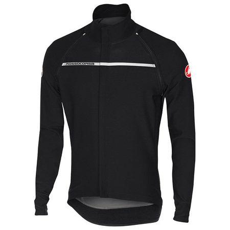 CASTELLI Perfetto Convertibile Light Jacket/ Short Sleeve Jersey Light Jacket, f