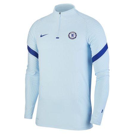 Chelsea F.C. VaporKnit Strike Men's Football Drill Top - Blue
