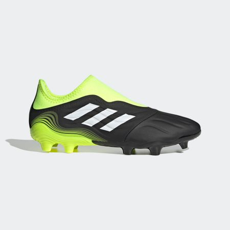 Copa Sense.3 Laceless Firm Ground Boots