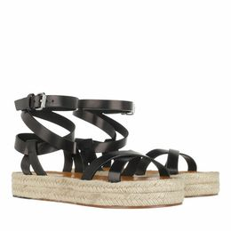 Details about  /Levity Izzy Black Sandal Espadrille Quality Nice Sexy 9 9.5 10 8 8.5 $99 Nice