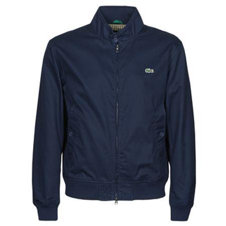 Lacoste  KANNA  men's Jacket in Blue