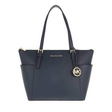 Michael Kors Shopping Bags - Ew Tz Tote - blue - Shopping Bags for ladies
