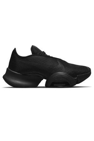 Nike Air Zoom SuperRep 2 Shoes - Black   Women's - UK 7.5