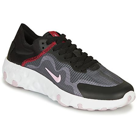 Nike  RENEW LUCENT  women's Shoes (Trainers) in Black