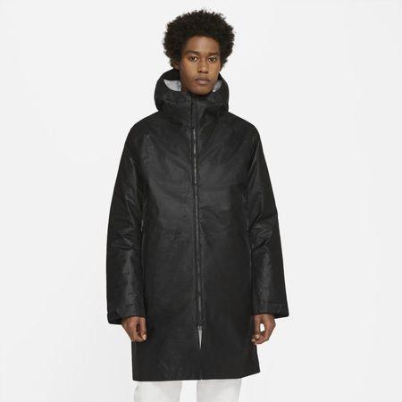 Nike Sportswear Tech Pack Synthetic-Fill Men's Woven Jacket - Black
