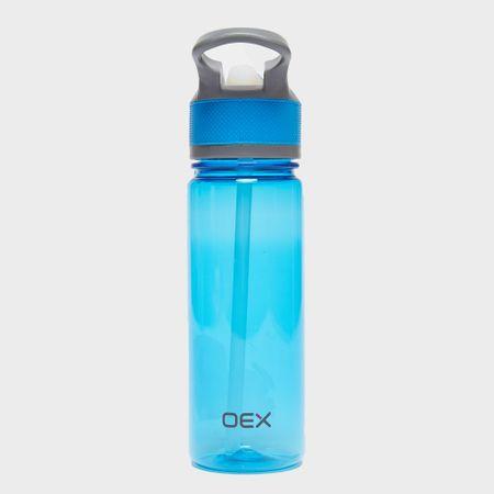 Oex Spout Water Bottle (700Ml) - Blue, Blue