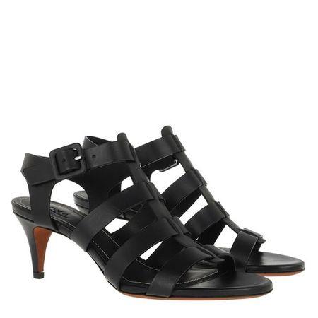 Polo Ralph Lauren Sandals - Fisherman Sandals - black - Sandals for ladies