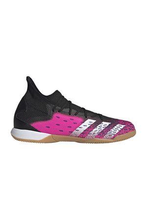 Predator Freak.3 Indoor Boots Black