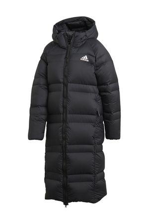 Prime Cold.rdy Down Parka Black