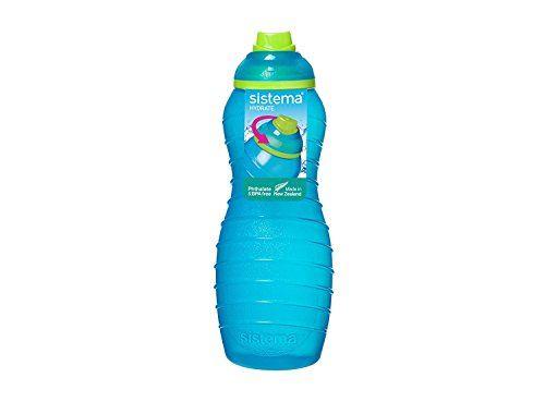 Sistema Davina BPA Free Water Bottle