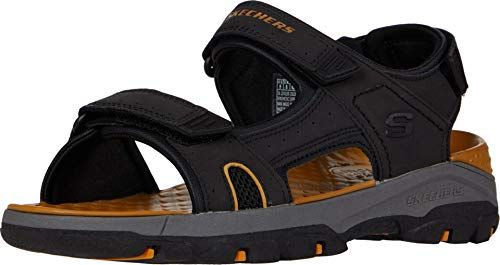 Skechers Men's Tresmen Hirano Open Toe Sandals