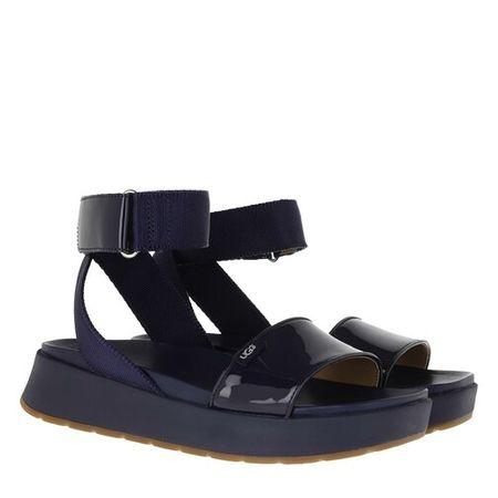 UGG Sandals - Lennox Sandal - blue - Sandals for ladies