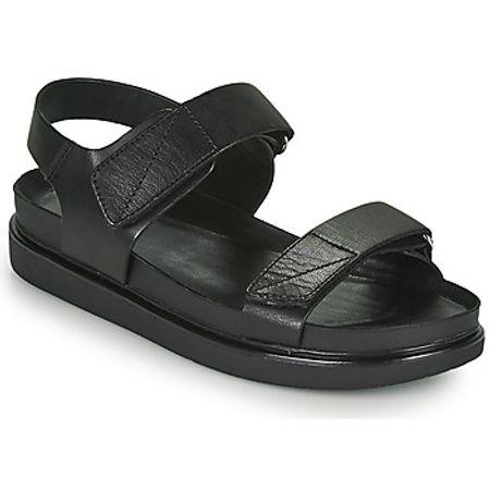 Vagabond Shoemakers  ERIN  women's Sandals in Black