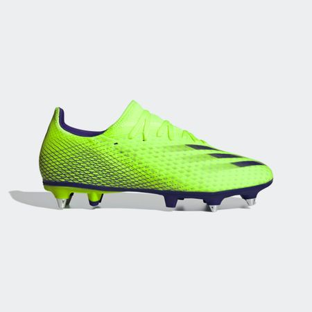 X Ghosted .3 Soft Ground Boots